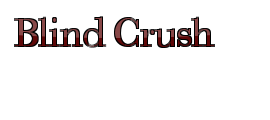 Blind Crush Logo